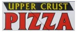 Upper Crust Pizza, Rockaway Beach, Oregon