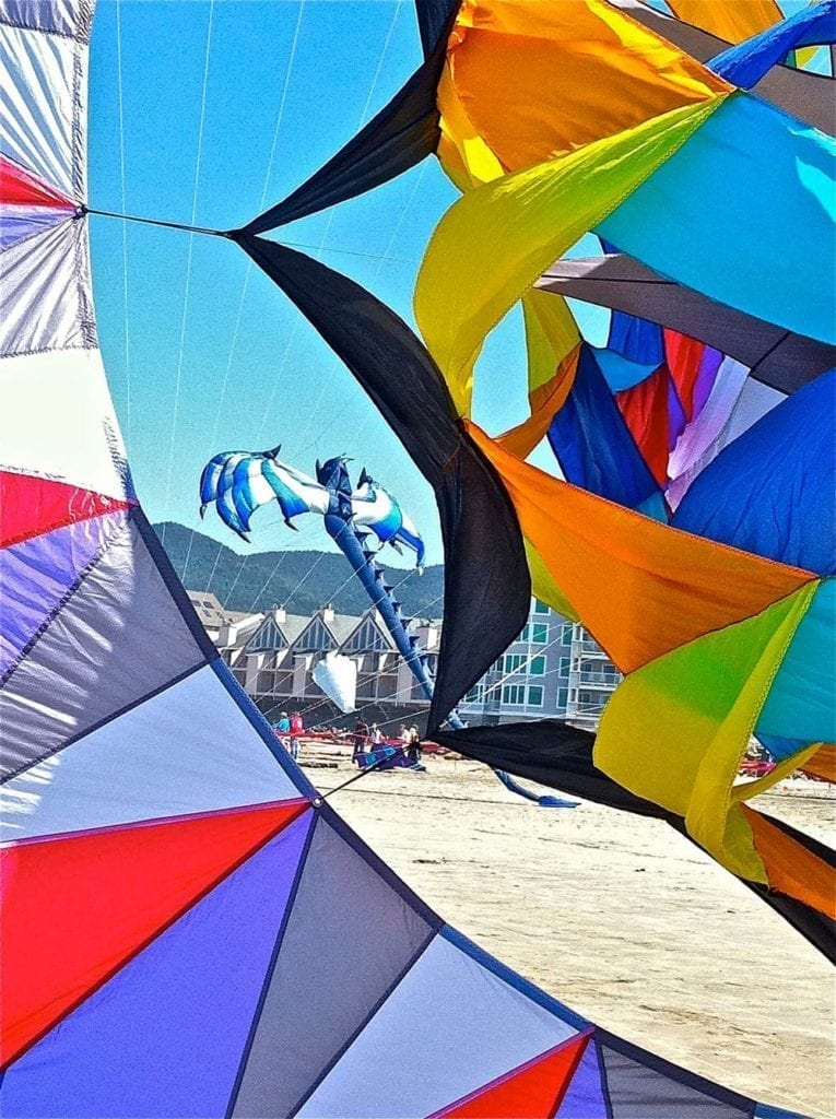The best spot to fly a kite
